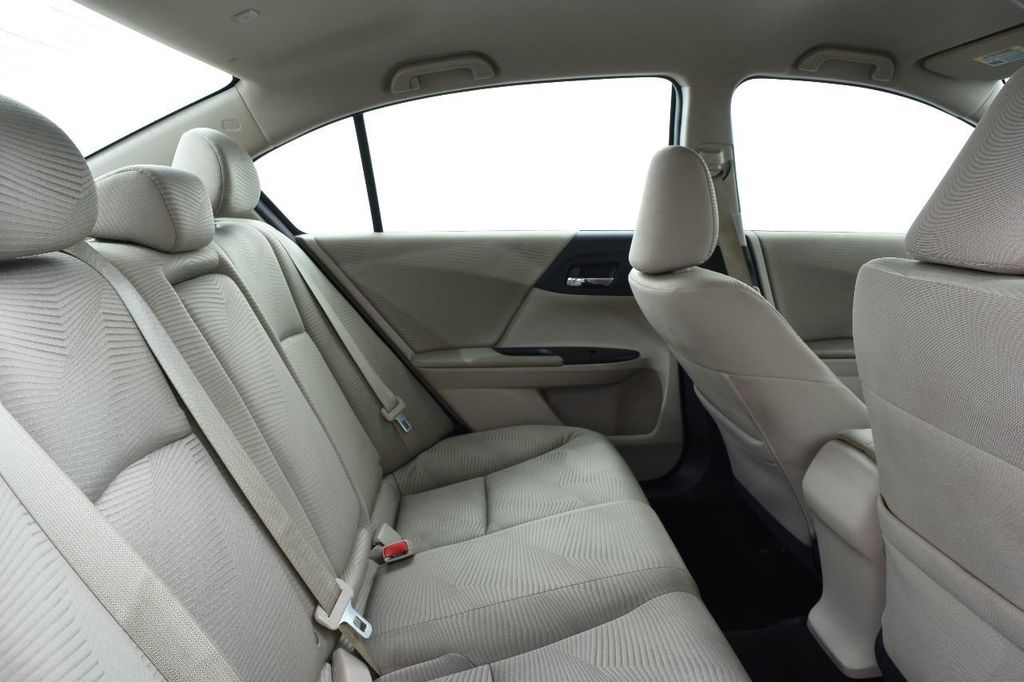 2015 Honda Accord Sedan 4dr I4 CVT LX - 17497701 - 40