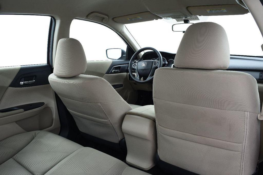 2015 Honda Accord Sedan 4dr I4 CVT LX - 17497701 - 41