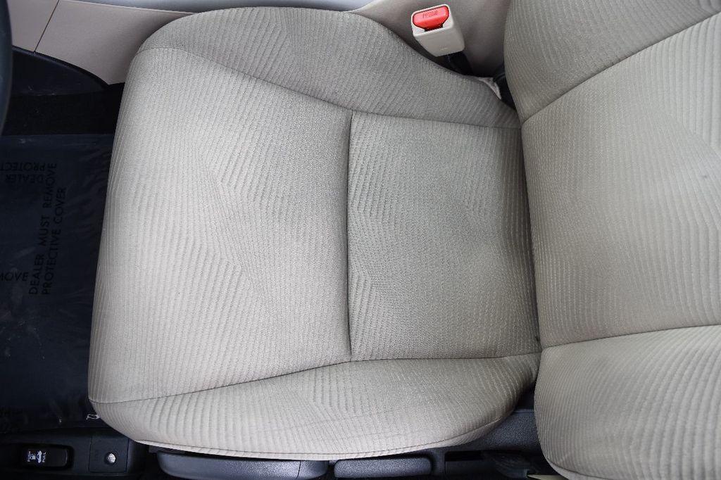 2015 Honda Accord Sedan 4dr I4 CVT LX - 17497701 - 42