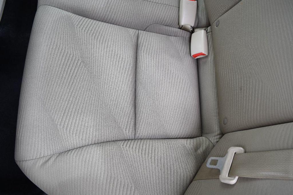 2015 Honda Accord Sedan 4dr I4 CVT LX - 17497701 - 44