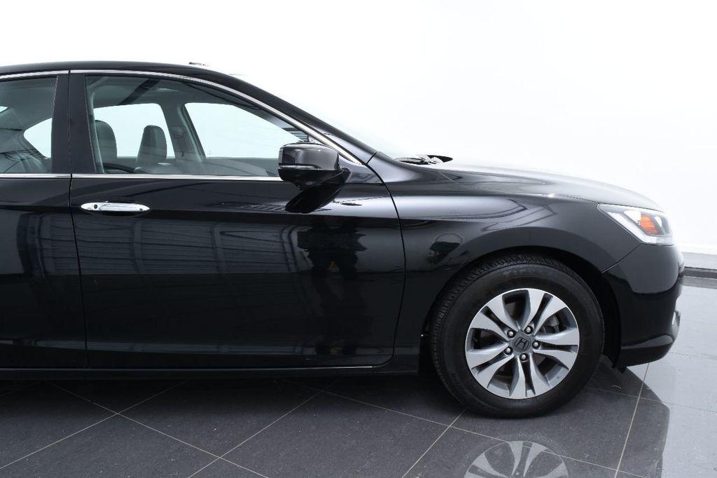 2015 Honda Accord Sedan 4dr I4 CVT LX - 17497701 - 5