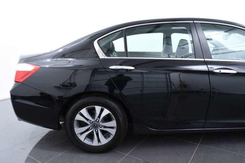 2015 Honda Accord Sedan 4dr I4 CVT LX - 17497701 - 7