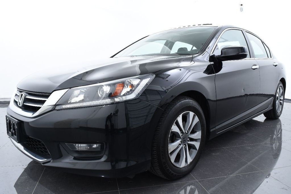2015 Honda Accord Sedan 4dr I4 CVT LX - 17801170 - 0