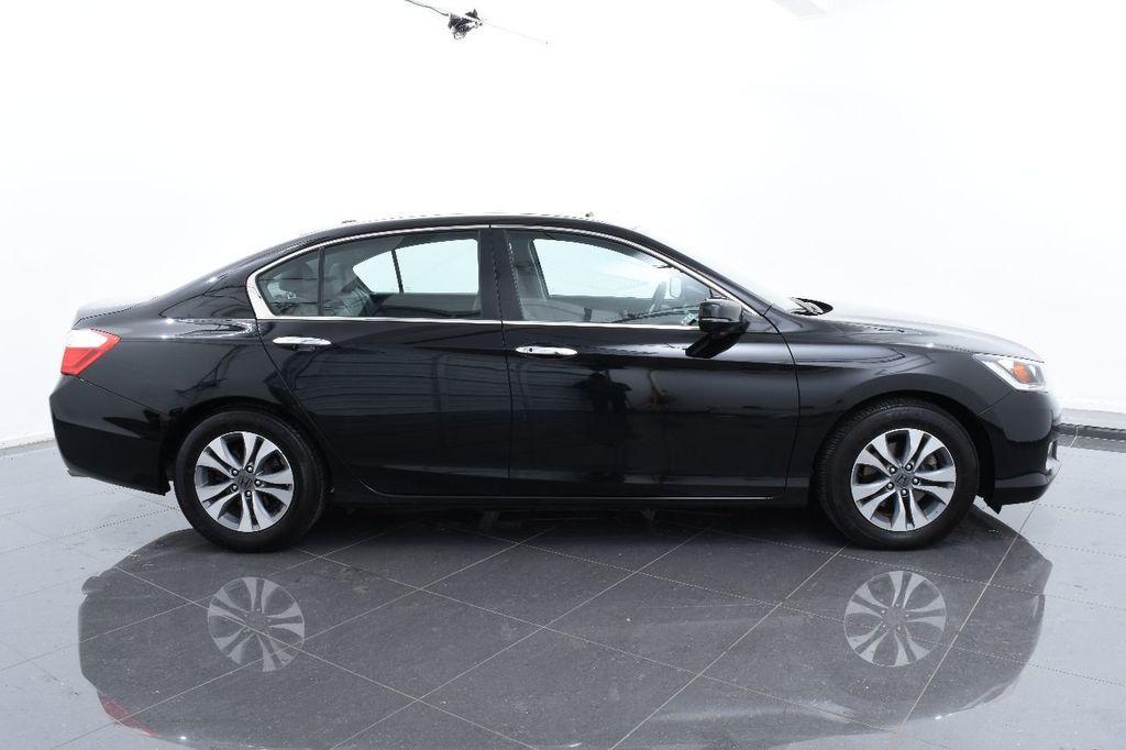 2015 Honda Accord Sedan 4dr I4 CVT LX - 17801170 - 11