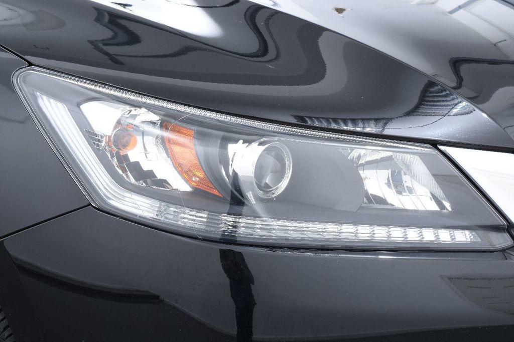 2015 Honda Accord Sedan 4dr I4 CVT LX - 17801170 - 12
