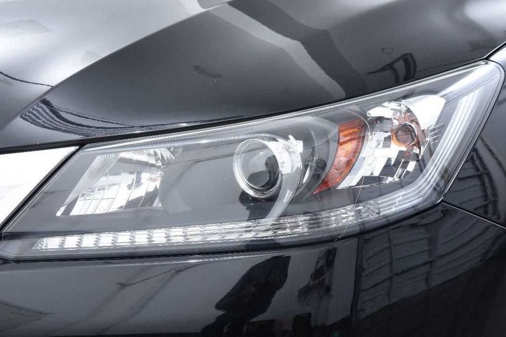 2015 Honda Accord Sedan 4dr I4 CVT LX - 17801170 - 13