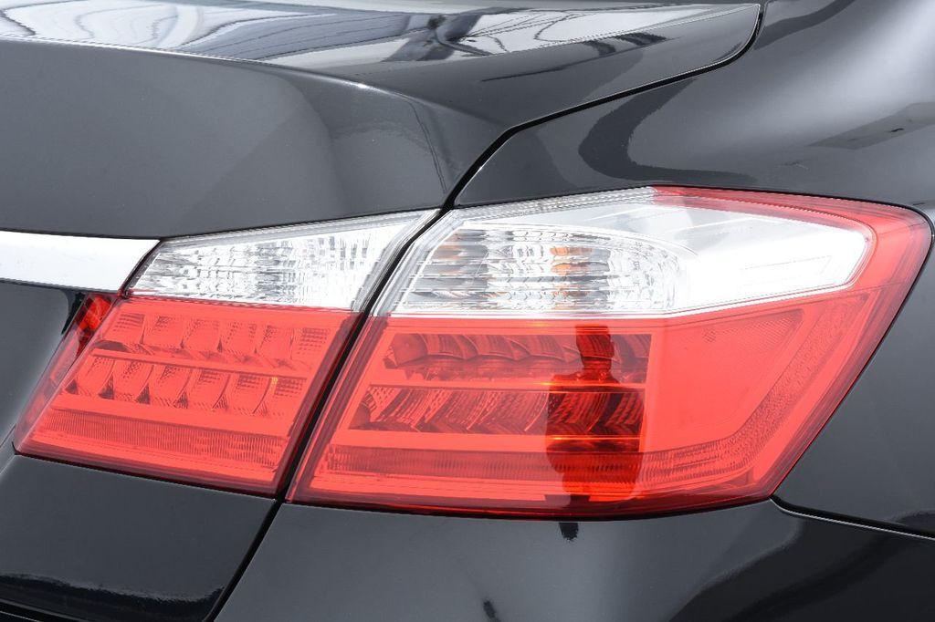 2015 Honda Accord Sedan 4dr I4 CVT LX - 17801170 - 17