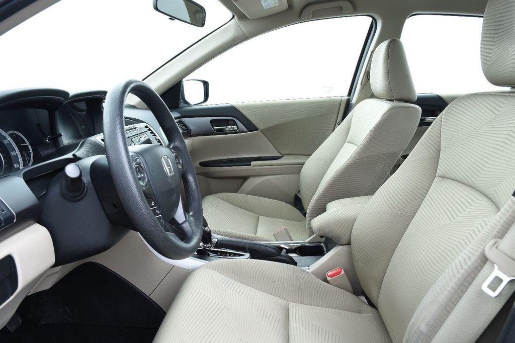 2015 Honda Accord Sedan 4dr I4 CVT LX - 17801170 - 20