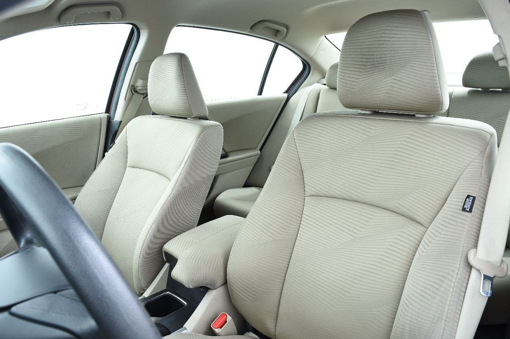 2015 Honda Accord Sedan 4dr I4 CVT LX - 17801170 - 21