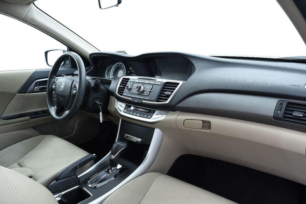 2015 Honda Accord Sedan 4dr I4 CVT LX - 17801170 - 22
