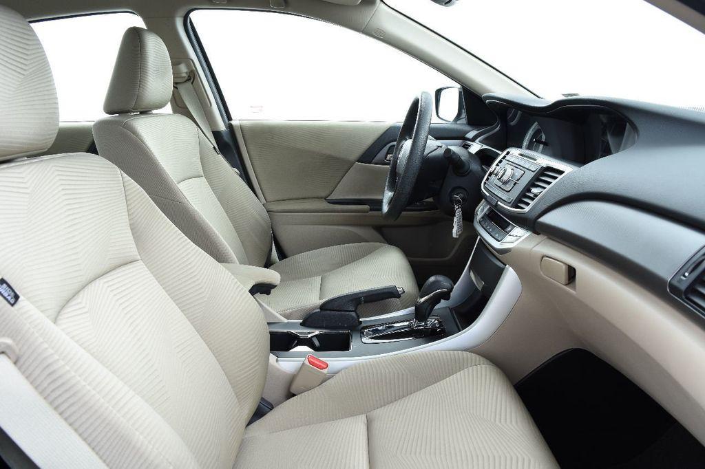2015 Honda Accord Sedan 4dr I4 CVT LX - 17801170 - 23