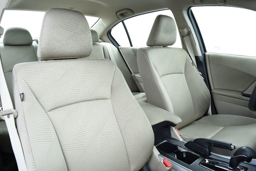 2015 Honda Accord Sedan 4dr I4 CVT LX - 17801170 - 24