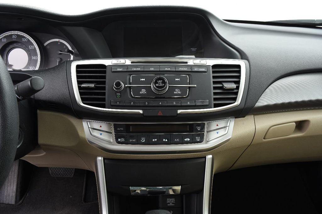 2015 Honda Accord Sedan 4dr I4 CVT LX - 17801170 - 26