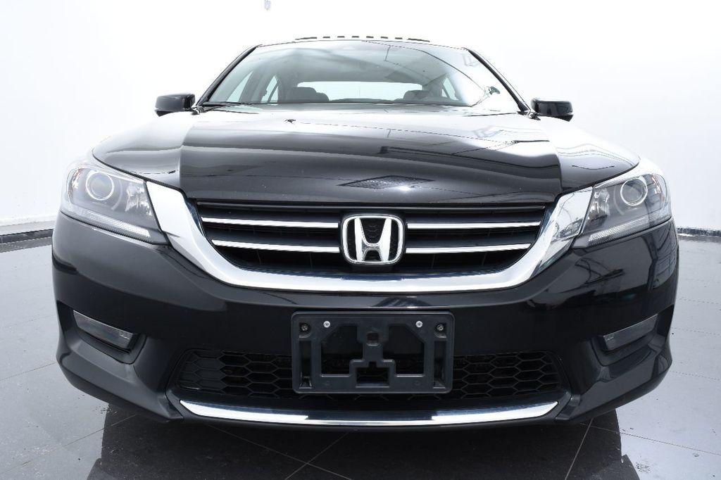 2015 Honda Accord Sedan 4dr I4 CVT LX - 17801170 - 2