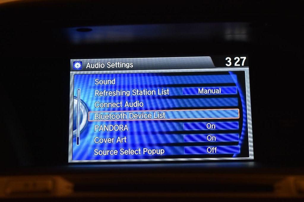 2015 Honda Accord Sedan 4dr I4 CVT LX - 17801170 - 29