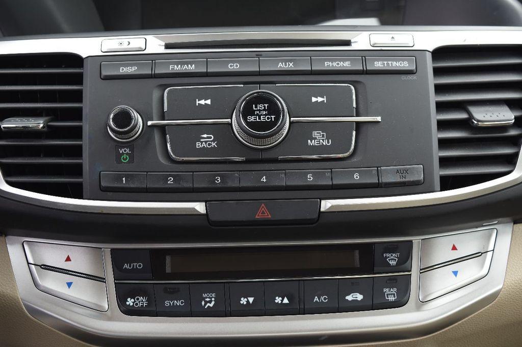 2015 Honda Accord Sedan 4dr I4 CVT LX - 17801170 - 30