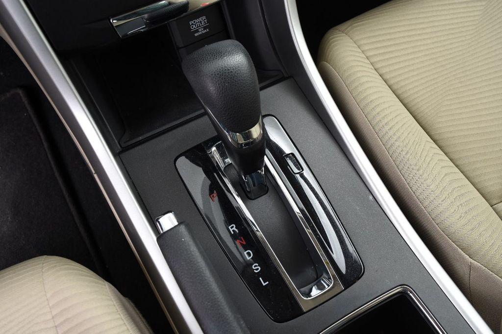 2015 Honda Accord Sedan 4dr I4 CVT LX - 17801170 - 31