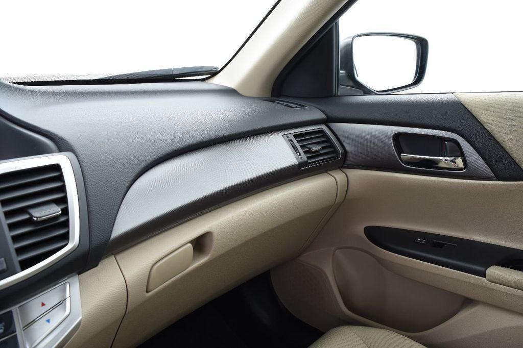 2015 Honda Accord Sedan 4dr I4 CVT LX - 17801170 - 32