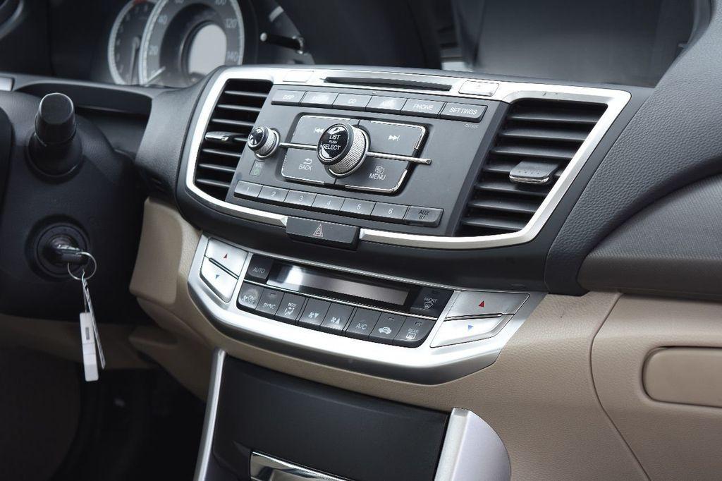 2015 Honda Accord Sedan 4dr I4 CVT LX - 17801170 - 33