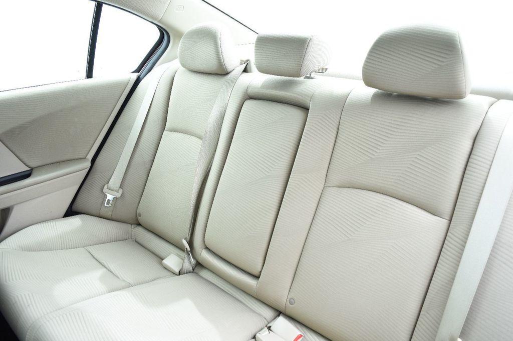2015 Honda Accord Sedan 4dr I4 CVT LX - 17801170 - 34