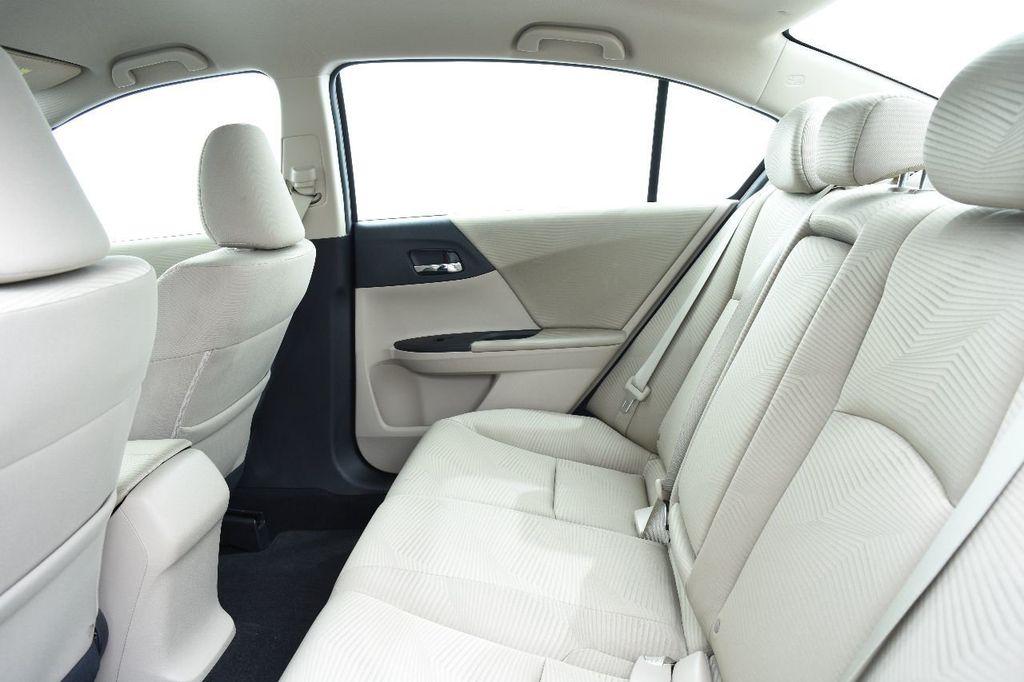 2015 Honda Accord Sedan 4dr I4 CVT LX - 17801170 - 35