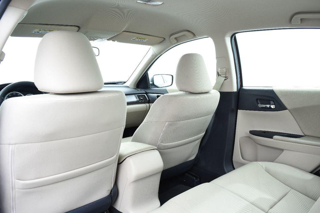2015 Honda Accord Sedan 4dr I4 CVT LX - 17801170 - 36