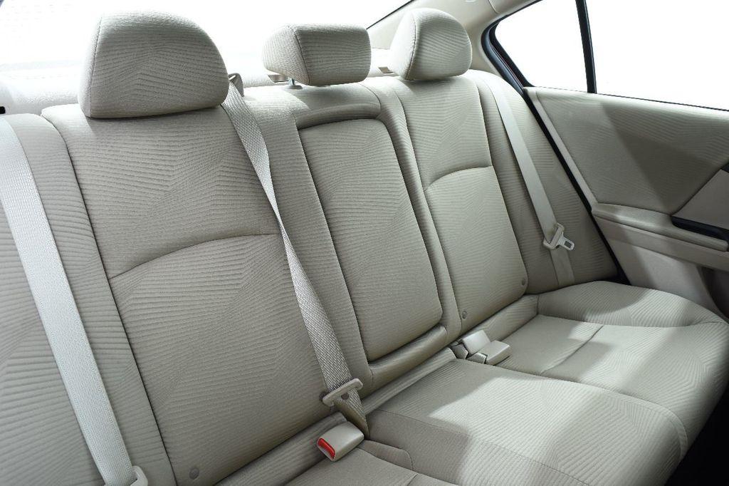 2015 Honda Accord Sedan 4dr I4 CVT LX - 17801170 - 37