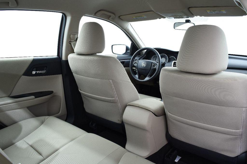 2015 Honda Accord Sedan 4dr I4 CVT LX - 17801170 - 39