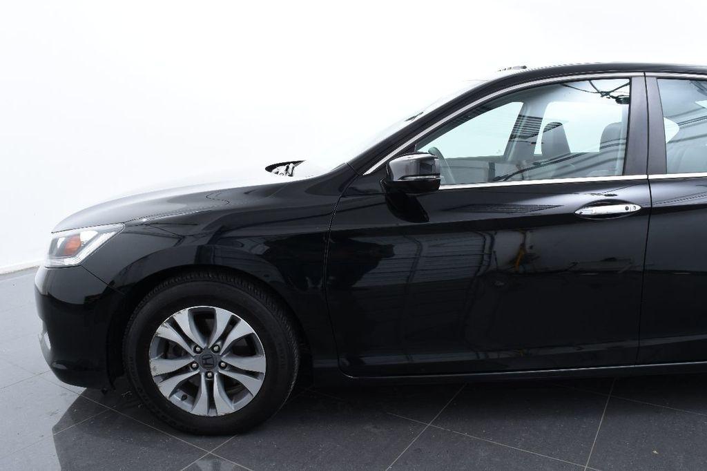 2015 Honda Accord Sedan 4dr I4 CVT LX - 17801170 - 4