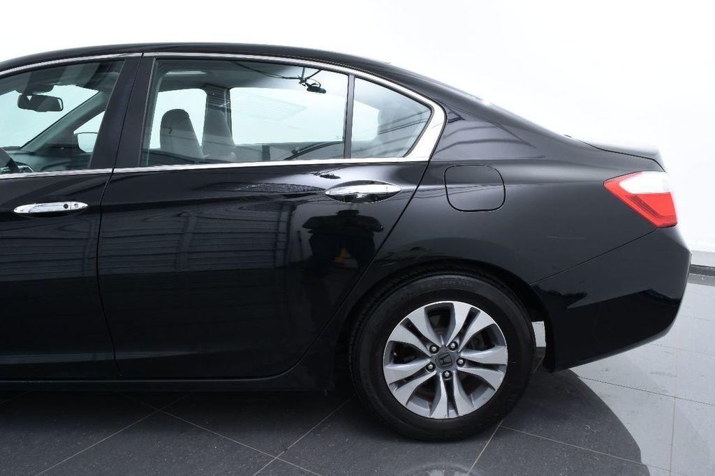 2015 Honda Accord Sedan 4dr I4 CVT LX - 17801170 - 6