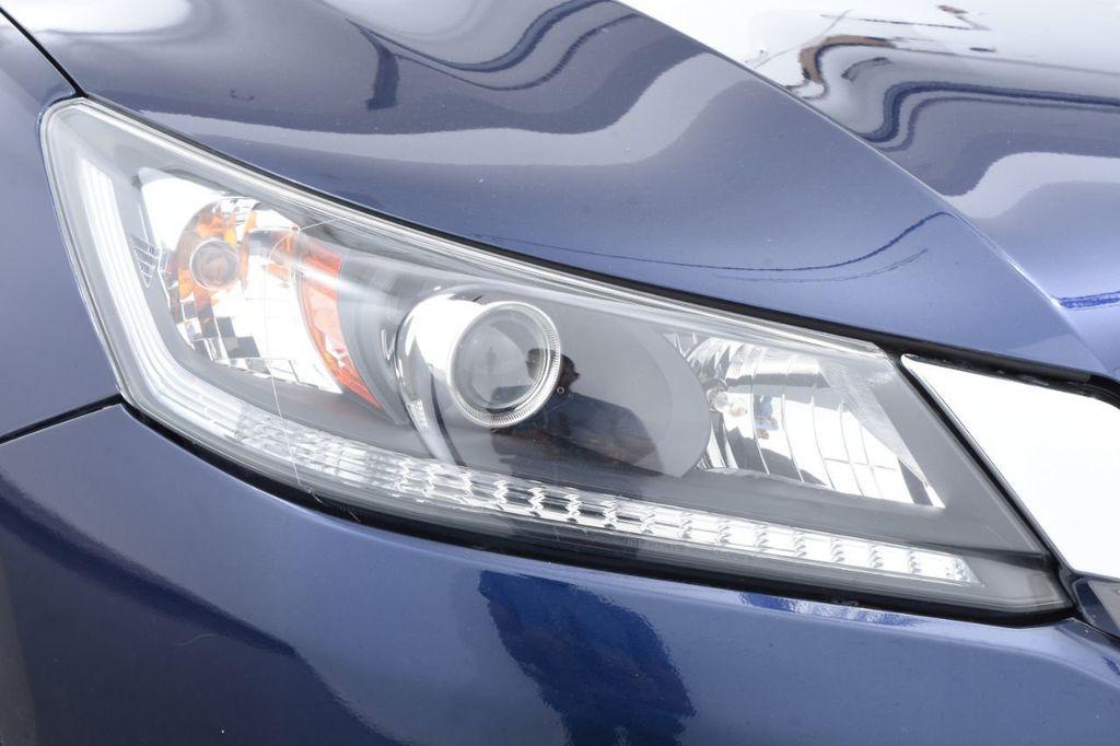2015 Honda Accord Sedan 4dr I4 CVT LX - 17959214 - 12