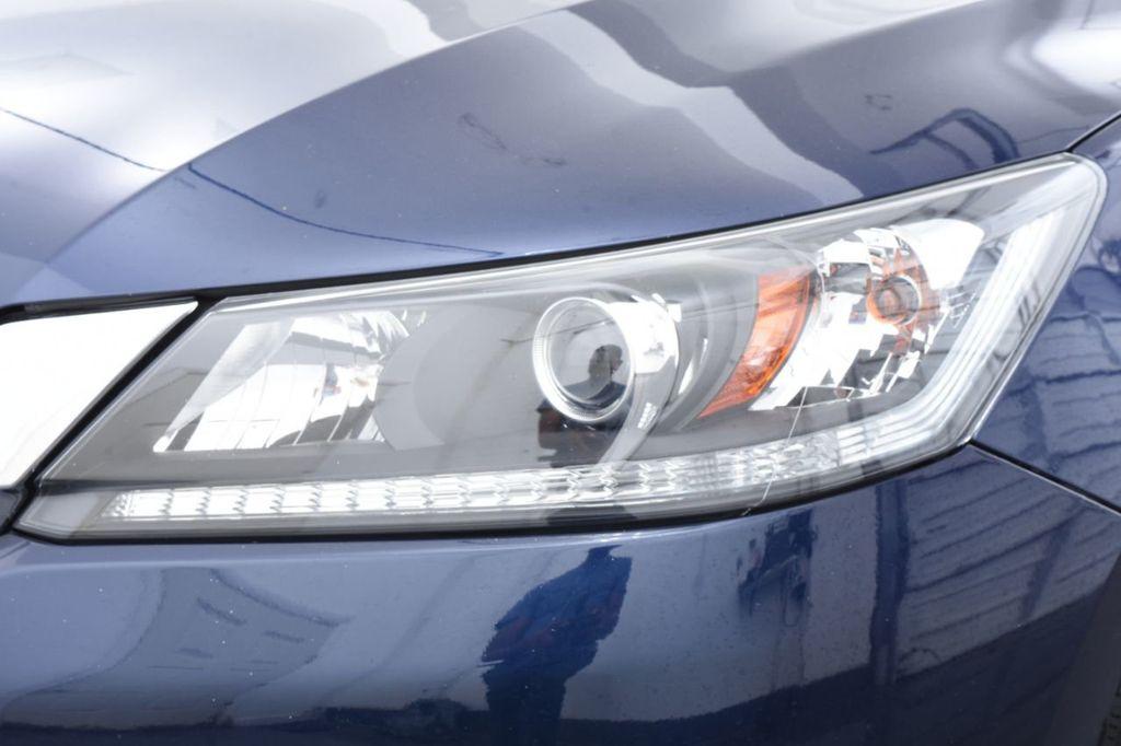 2015 Honda Accord Sedan 4dr I4 CVT LX - 17959214 - 13