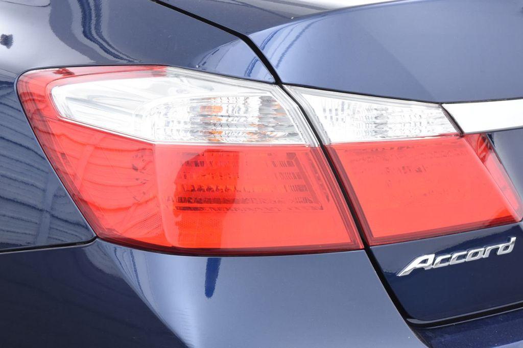 2015 Honda Accord Sedan 4dr I4 CVT LX - 17959214 - 16