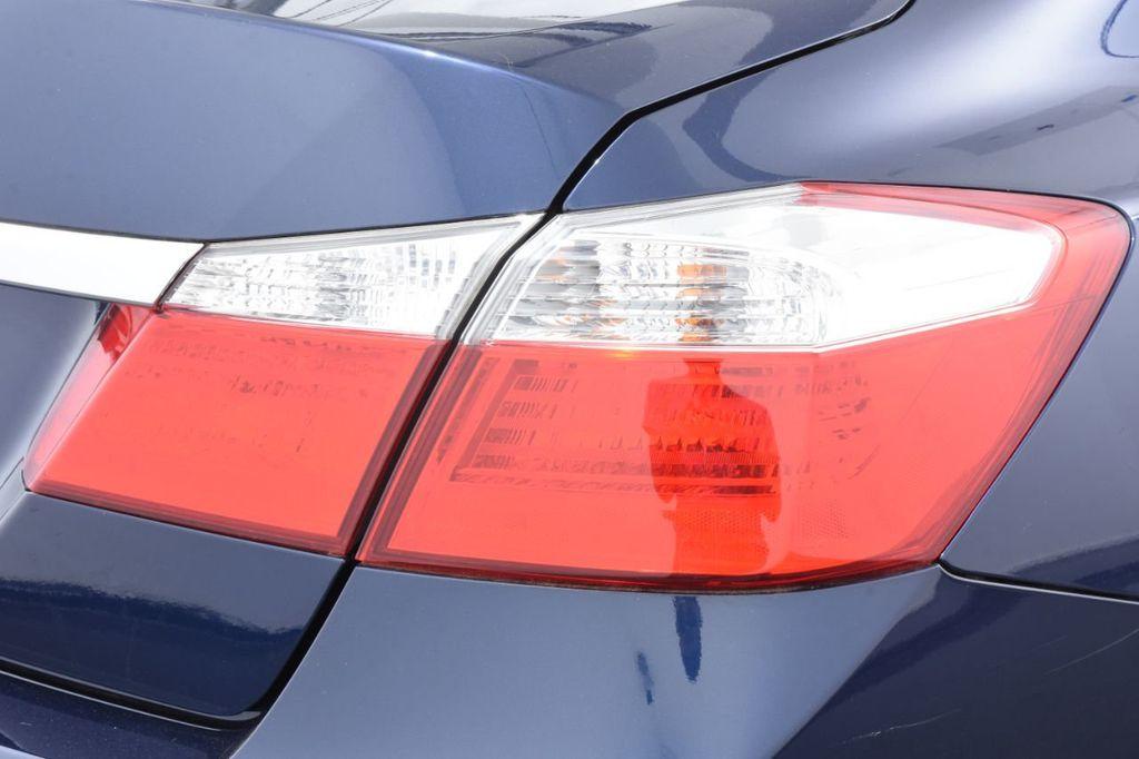 2015 Honda Accord Sedan 4dr I4 CVT LX - 17959214 - 17