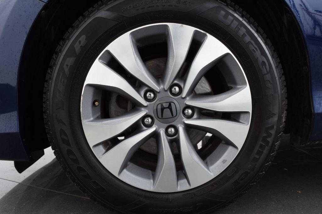 2015 Honda Accord Sedan 4dr I4 CVT LX - 17959214 - 19