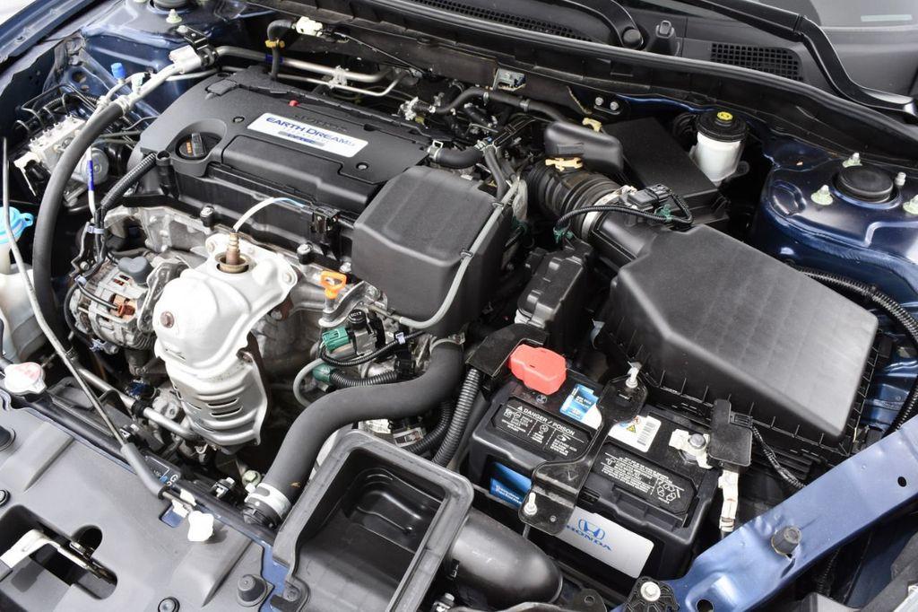 2015 Honda Accord Sedan 4dr I4 CVT LX - 17959214 - 20
