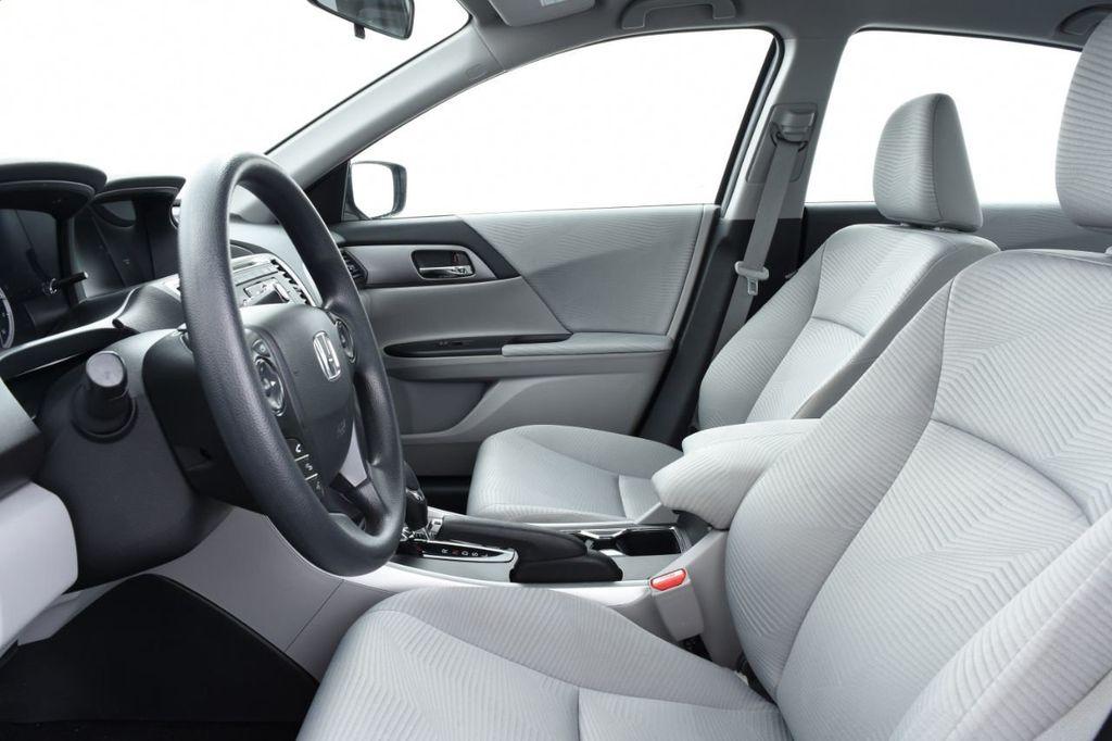 2015 Honda Accord Sedan 4dr I4 CVT LX - 17959214 - 22