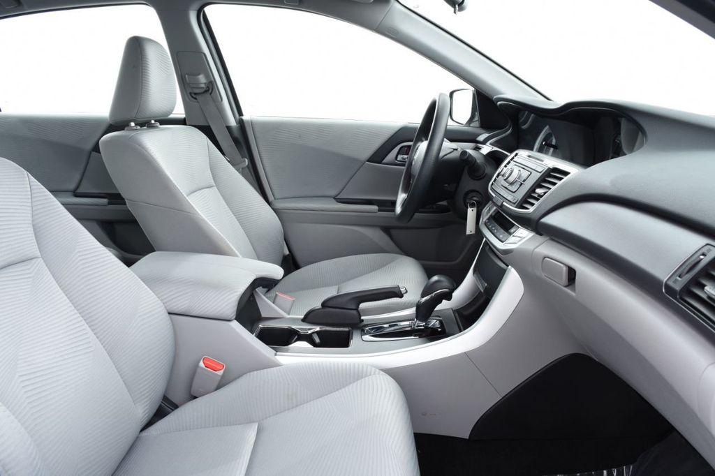 2015 Honda Accord Sedan 4dr I4 CVT LX - 17959214 - 25