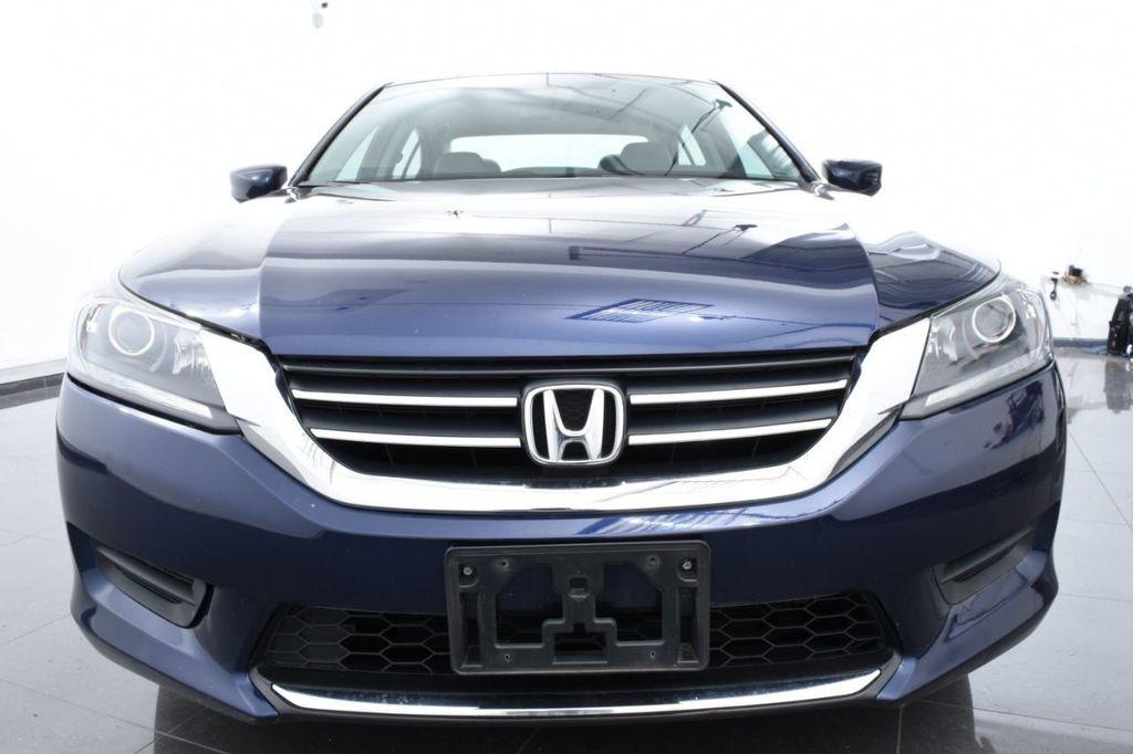 2015 Honda Accord Sedan 4dr I4 CVT LX - 17959214 - 2