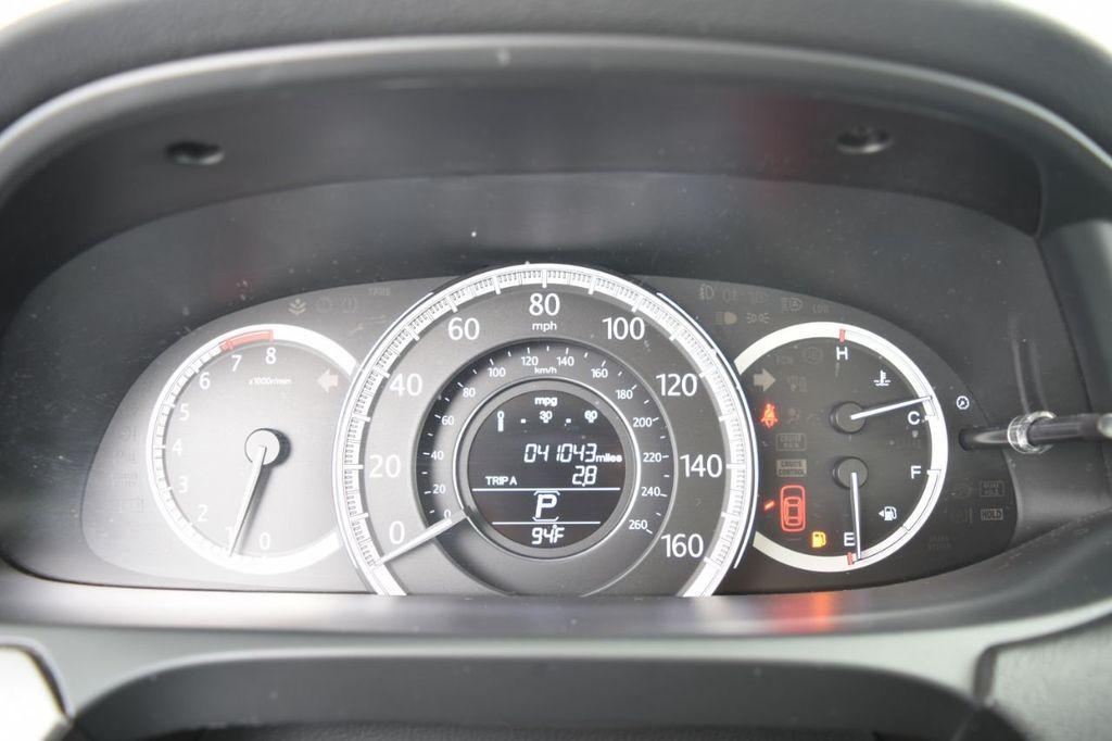 2015 Honda Accord Sedan 4dr I4 CVT LX - 17959214 - 29