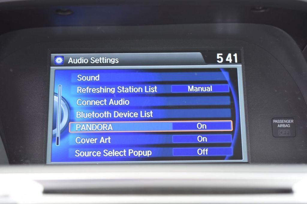 2015 Honda Accord Sedan 4dr I4 CVT LX - 17959214 - 33