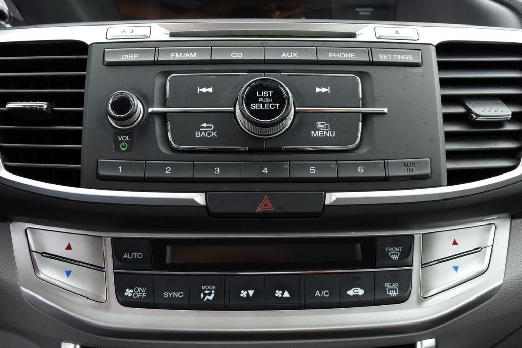2015 Honda Accord Sedan 4dr I4 CVT LX - 17959214 - 34