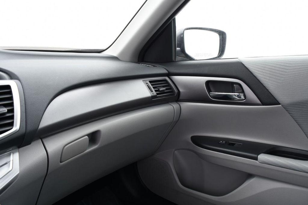 2015 Honda Accord Sedan 4dr I4 CVT LX - 17959214 - 36