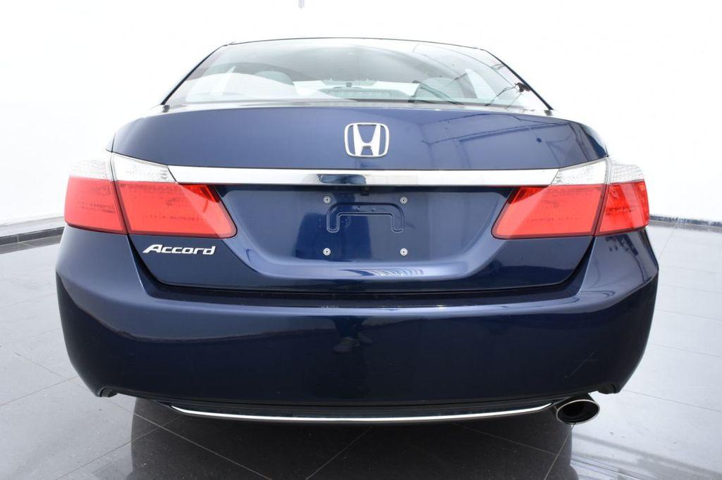 2015 Honda Accord Sedan 4dr I4 CVT LX - 17959214 - 3