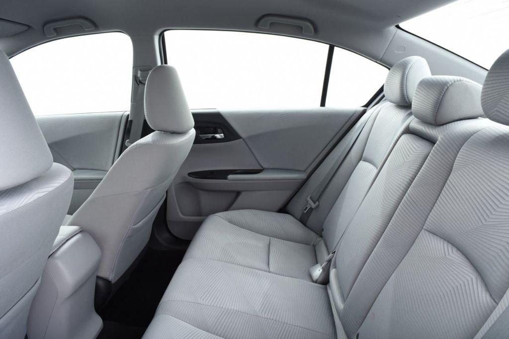 2015 Honda Accord Sedan 4dr I4 CVT LX - 17959214 - 39