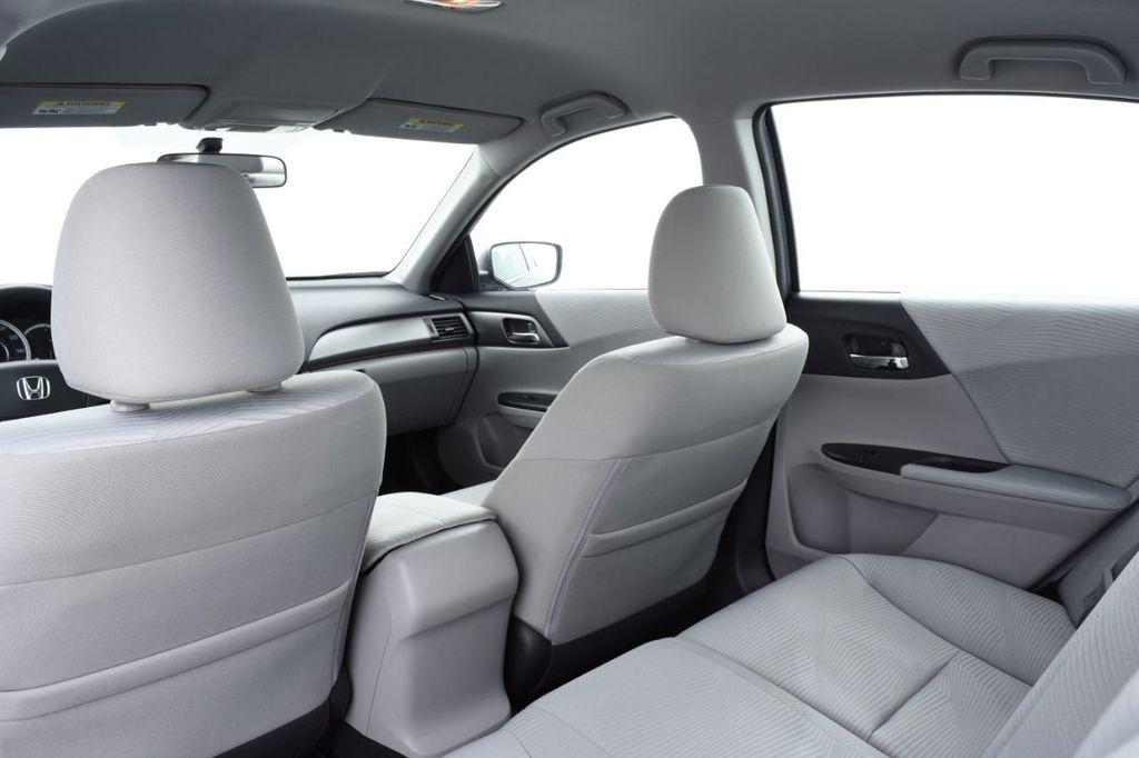 2015 Honda Accord Sedan 4dr I4 CVT LX - 17959214 - 40