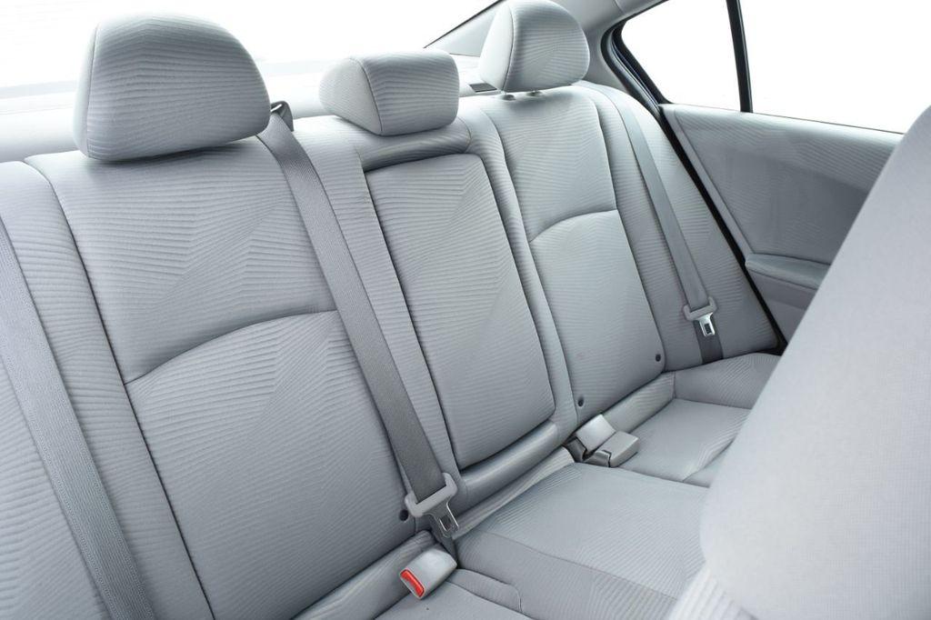 2015 Honda Accord Sedan 4dr I4 CVT LX - 17959214 - 41