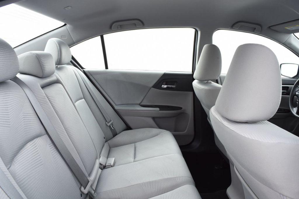2015 Honda Accord Sedan 4dr I4 CVT LX - 17959214 - 42