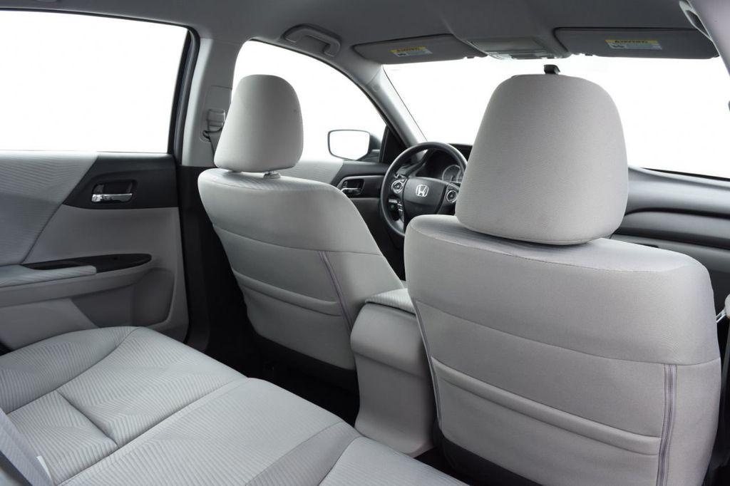 2015 Honda Accord Sedan 4dr I4 CVT LX - 17959214 - 43