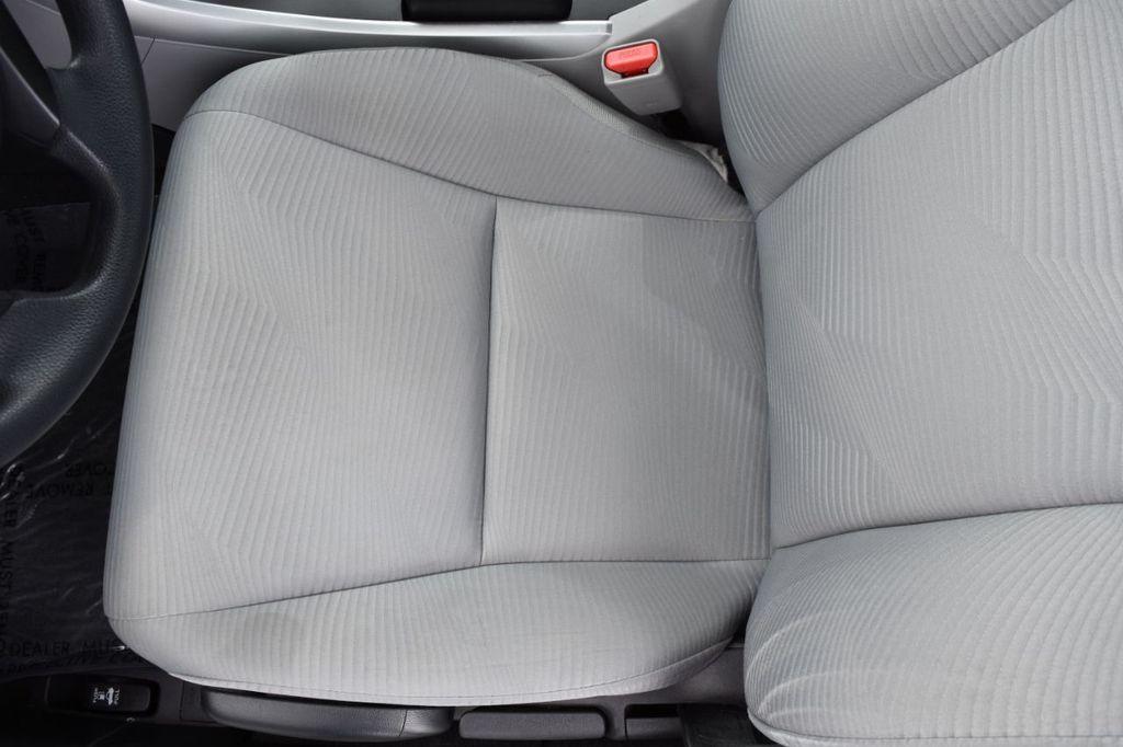 2015 Honda Accord Sedan 4dr I4 CVT LX - 17959214 - 44
